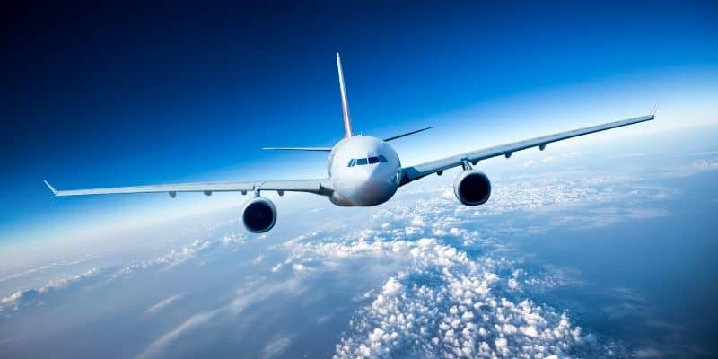 Air Freight Services - FPF Global Ltd.