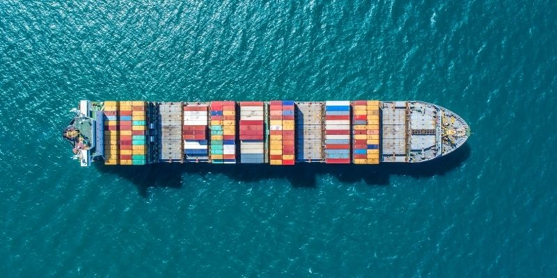 Sea Freight Services - FPF Global Ltd.